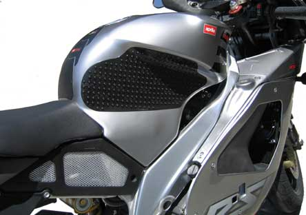 StompGrip photo on Aprilia RSV
